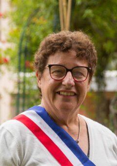 Annie Debray-Gyrard