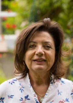 Evelyne Beaudichon