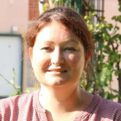 Elodie Sornay