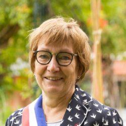 Suzanne Jaunet