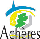 Ville d'Achères 78