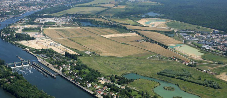Port Seine-Métropole Ouest