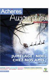 Achères Aujourd'hui n°113 / Décembre 2020