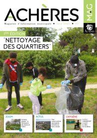 Achères Mag #4