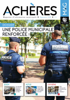 Achères Mag #5