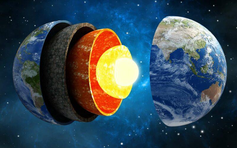 Conférence de géologie : chaud et froid à achères les variations du climat depuis 200 millions d'années